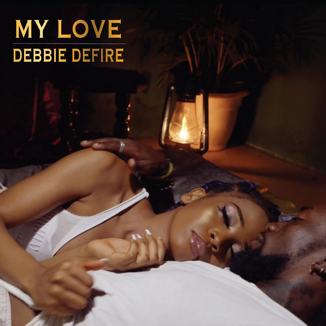 Debbie Defire Bares All In Heartfelt New Single From Upcoming Release