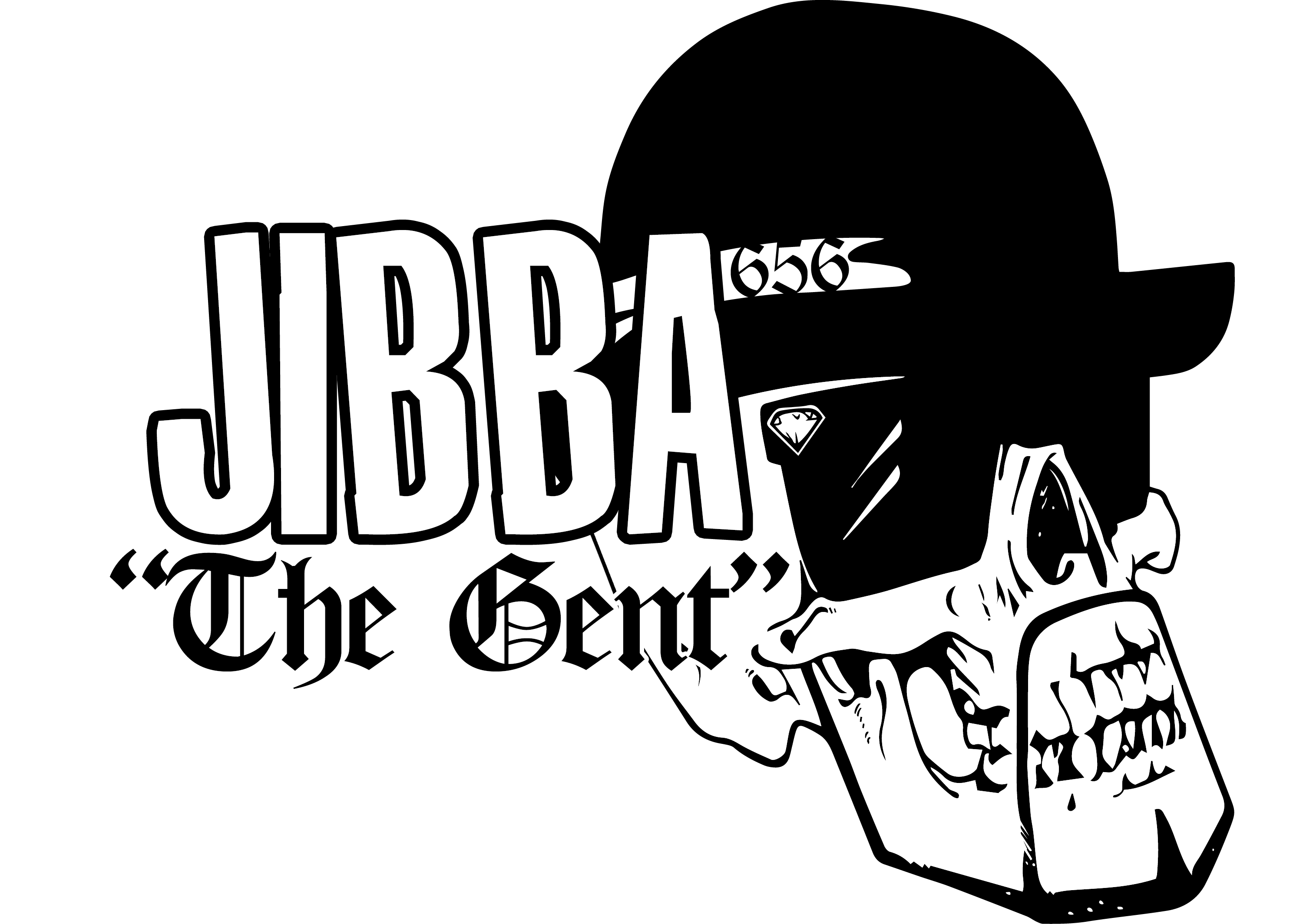 "Jibba The Gent Rises Up With ""Self Destruct"""