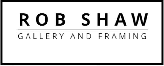 Rob Shaw Gallery and Framing Celebrates One Year Anniversary