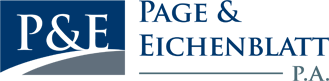 Page & Eichenblatt, P.A., Orlando's Top Personal Injury Law Firm is Now on Facebook