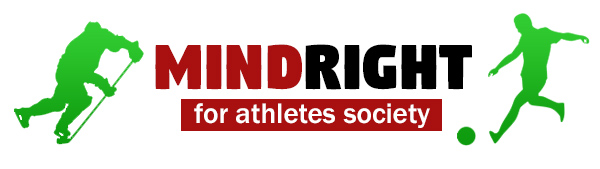 Myles Mattila Honored For His Mental Health Advocacy With MindRight for Athletes Society