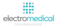 Electromedical Technologies' Next-Generation Bioelectric WellnessPro Devices Target Massive $44 Billion Market Opportunity
