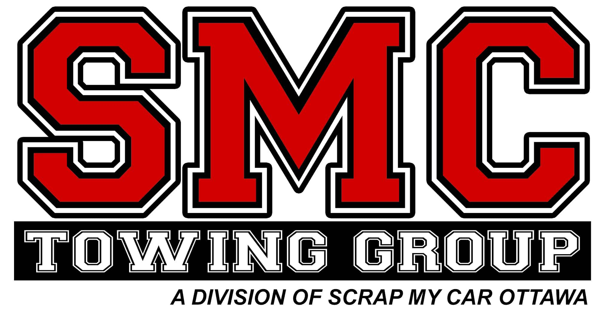 SMC Ottawa Towing Group Now Offers Full-Service Towing Throughout Ottawa