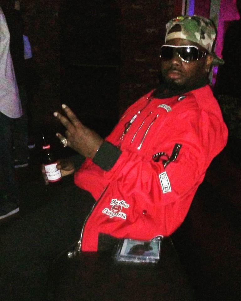 Sir Gangsta. T Presents 'Party All Night, Vol. 7'