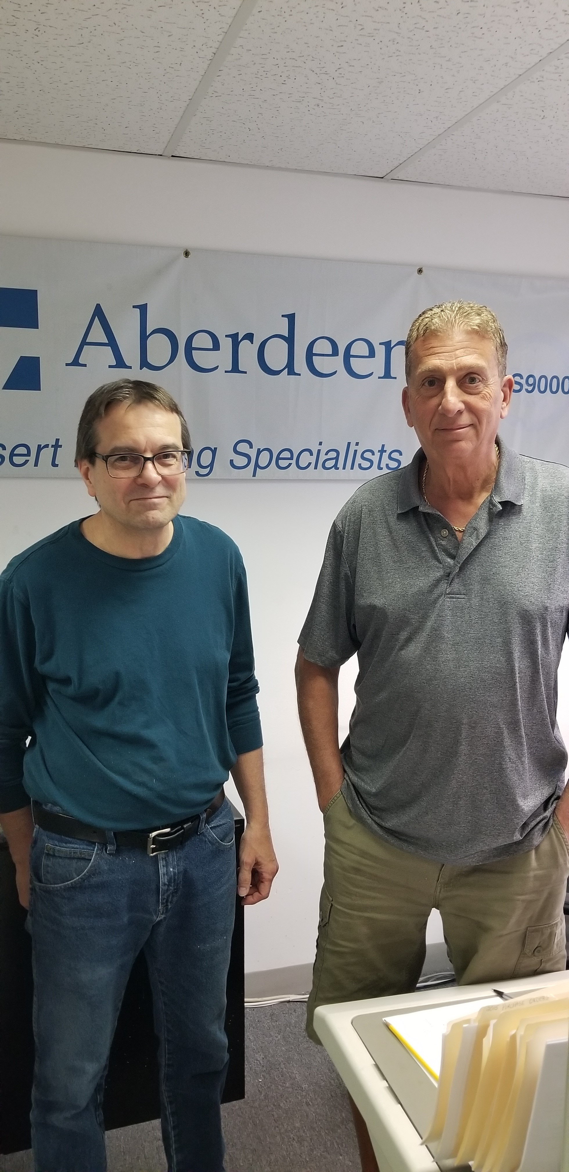 Aberdeen Technologies, Inc.: An Innovative and Dynamic Insert Mold Maker