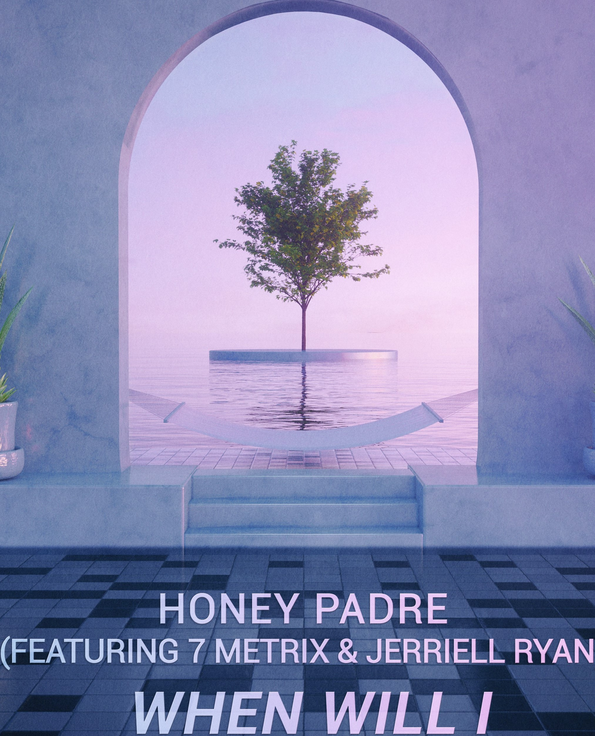 "Honey Padre Drops Chill New Single ""When Will I"""