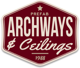 Archways & Ceilings Proudly Announces the Launch of a New Website