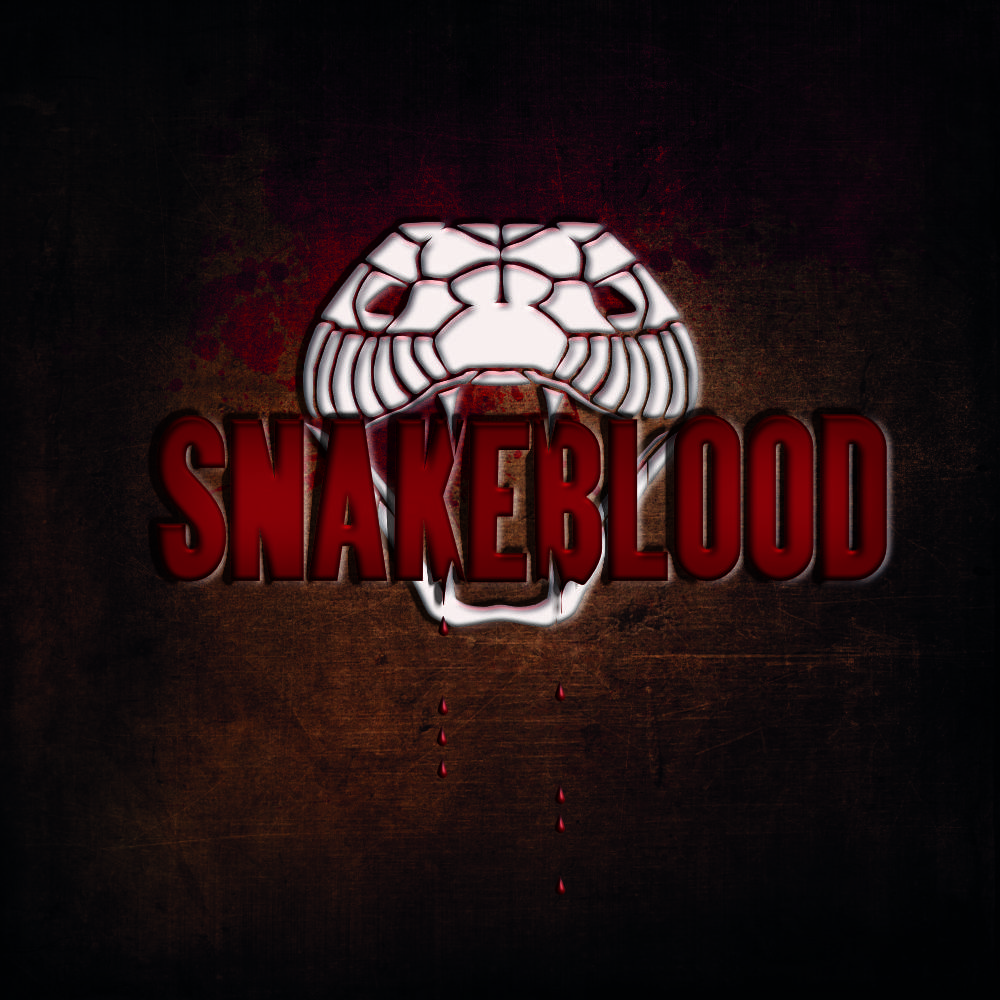 Karl Bierbaumer Delivers Hard Rock To The Masses With 'Snakeblood'