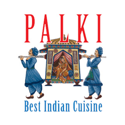 Palki Restaurant Is Open for Pick-Up and Delivery