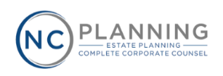NC Planning, the Estate Planning Attorneys Are Now Taking on New Clients in Cary, NC