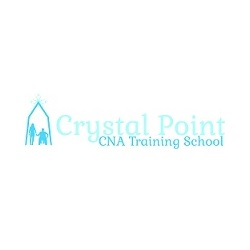 Crystal Point CNA Training School Provides a Three Weeks CNA Training Course