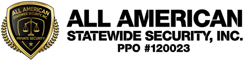 All American Statewide Security Provides Insights on the Type of Businesses That Need Armed Security Guards