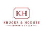 Kruger & Hodges Attorneys at Law is a Personal Injury Law Firm Serving Fairfield, OH