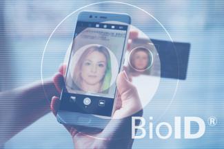 BioID liveness detection automates Digidentity's identity proofing for British government service GOV.UK Verify