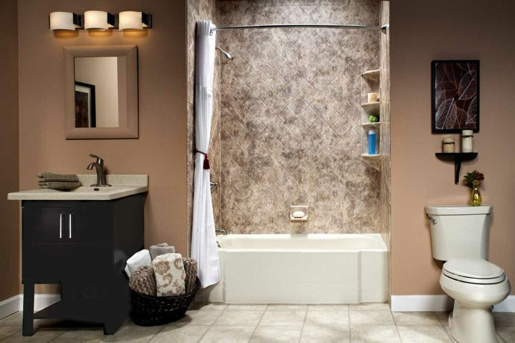 RealtimeCampaign.com Discusses Exploring the World of Bathroom Remodeling Kansas City