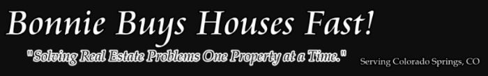 Top-Rated Real Estate Consultant, Bonnie at Bonnie Buys Houses Fast is a Home Buyer and Seller in Colorado Springs, CO