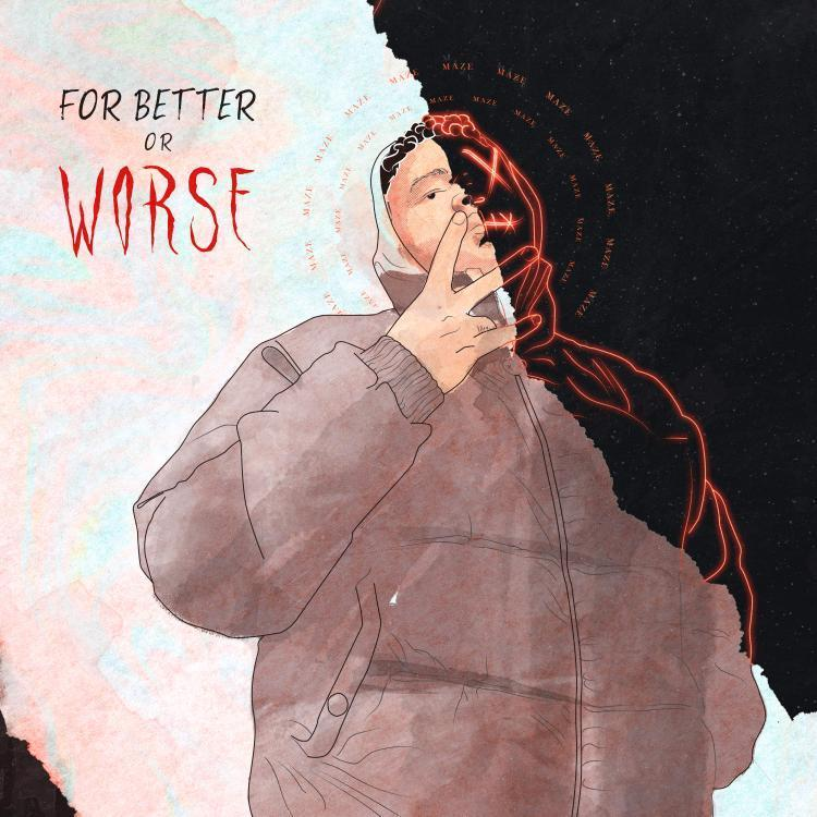 Lor Misfit Drops Debut 'For Better Or Worse'
