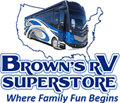 Brown's RV Superstore, a Leading RV Dealer in McBee, SC Offers a GNCC Race Sponsorship Program