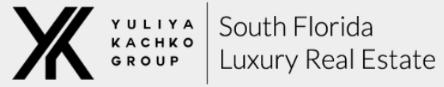 Yuliya Kachko - Broker Luxury Real Estate Miami is a Leading Real Estate Agency in Sunny Isles Beach, FL
