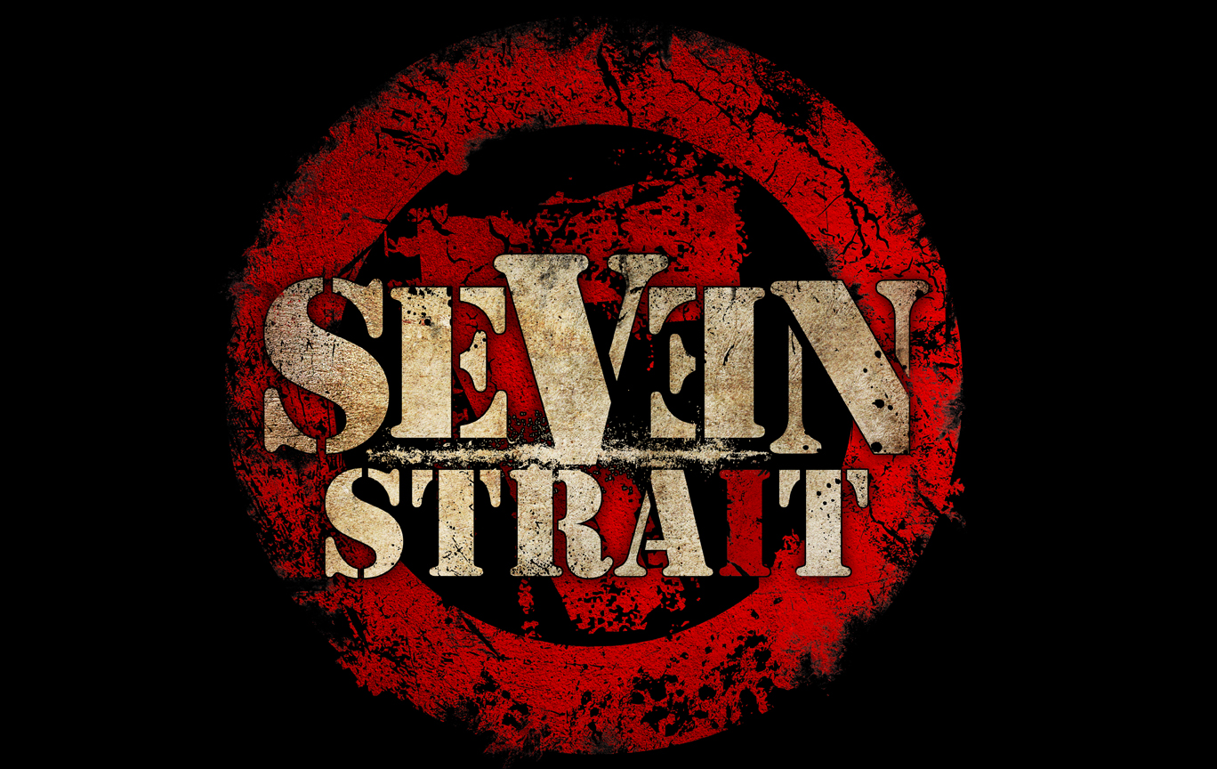 """Seven Strait Delivers An Insanely Catchy New Aged Rock Sound With Their Newest Release """"Rain"""""""