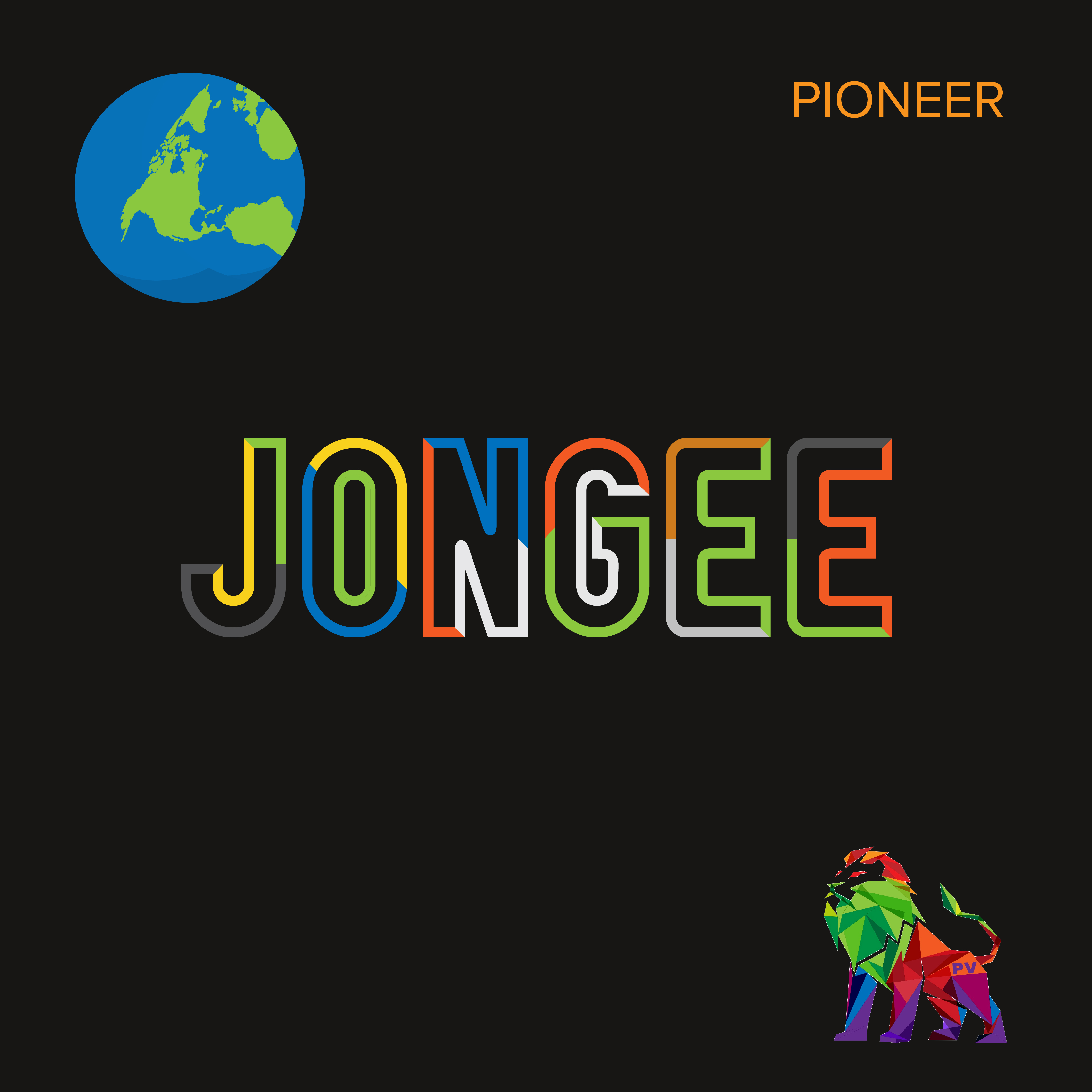 "Pioneer Inspires The World To Move With ""Jongee"""