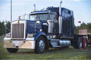 Semi Truck Repair Available in the Houston Area