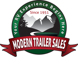 Modern Trailer, a Leading RV Dealer in Anderson, IN Announces It's New Website, Services and Parts Department
