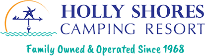 Holly Shores Camping Resort is the Top RV Vacation Spot in South Cape May, NJ