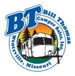 Bill Thomas Camper Sales is the Largest Family-Owned RV Dealer in Wentzville, MO