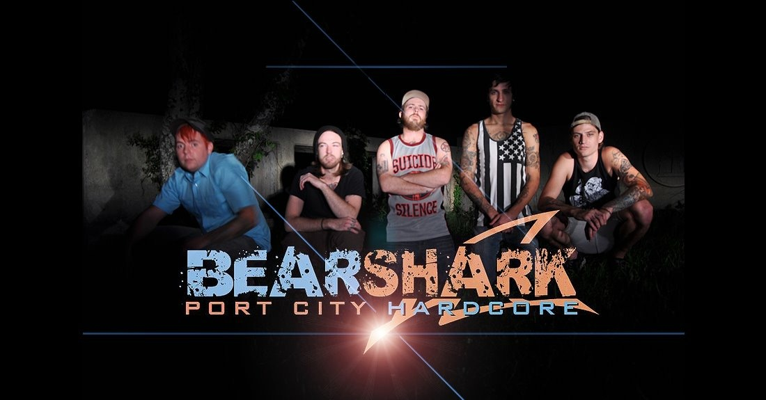 Bearshark Shake Up The Scene With Several Hardcore Releases