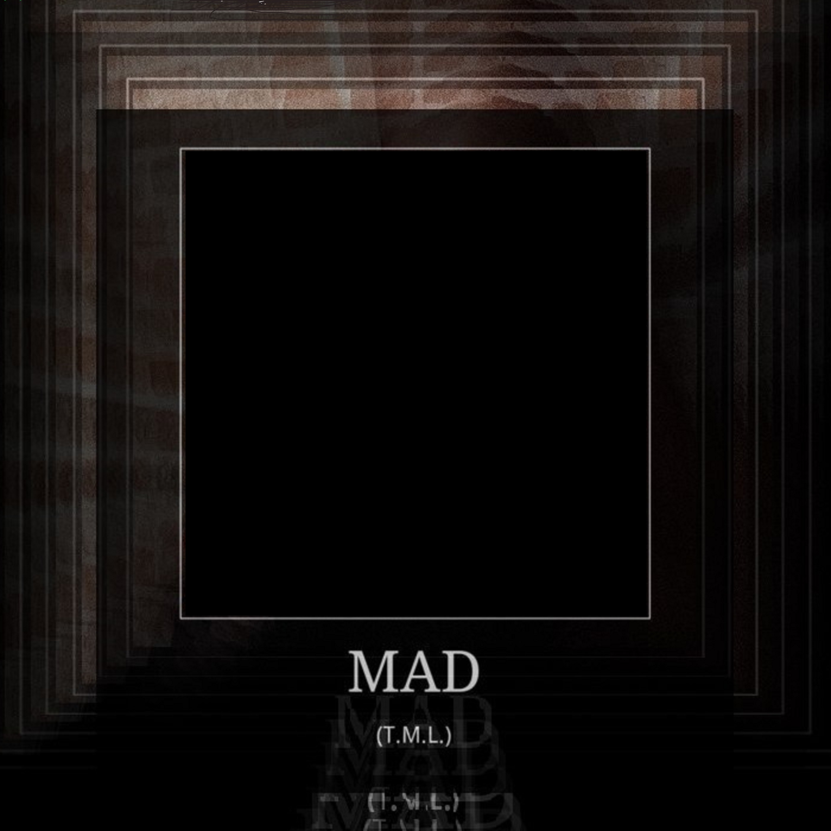 "OH10DAVE aka Young Darth Vader Drops New Single ""MAD (T.M.L.)"""