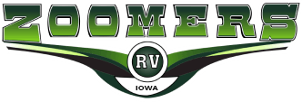 Zoomers RV Iowa is a Top-Rated RV Dealer in Lamoni, IA