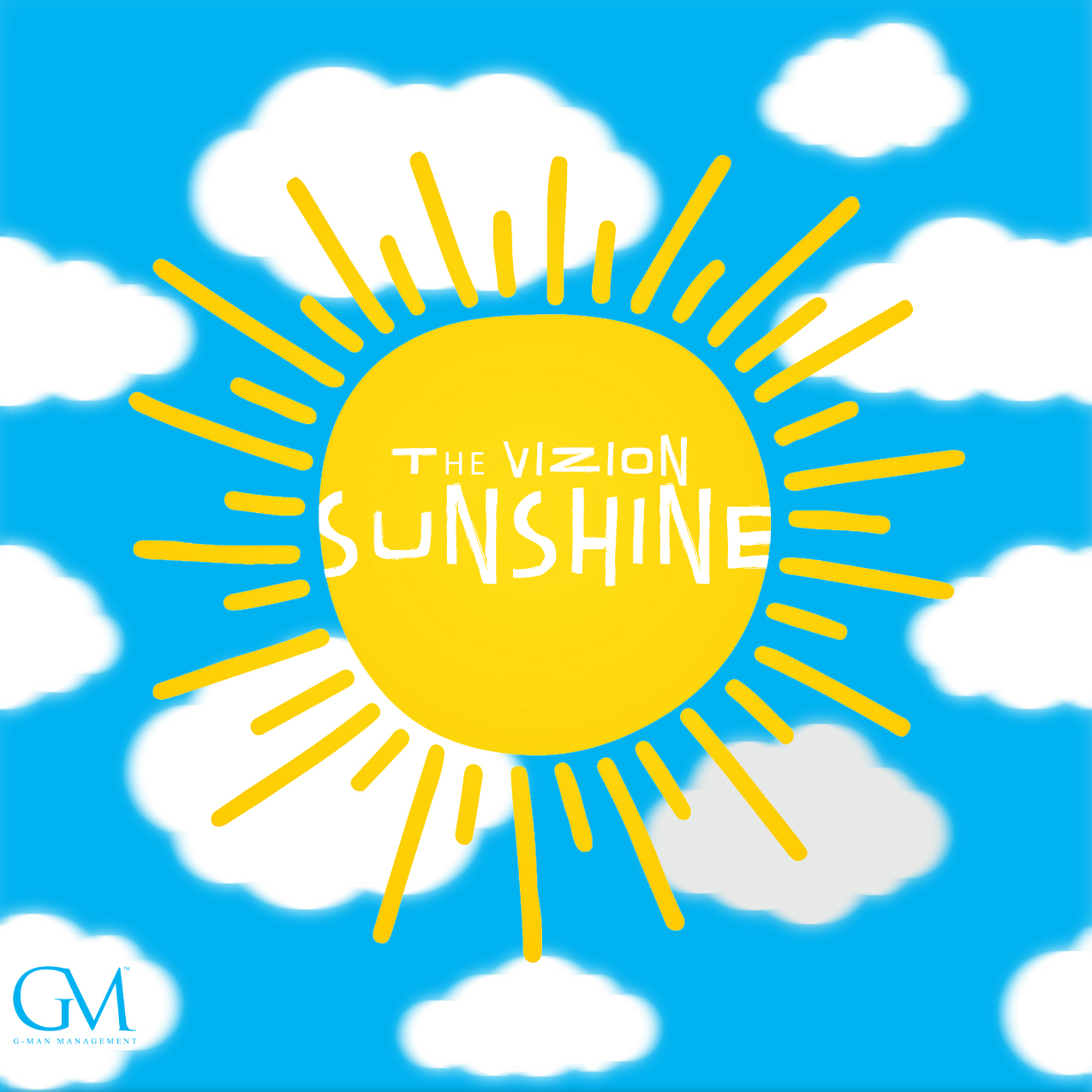 "The Vizion Delivers ""Sunshine"" With New Single"