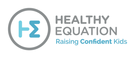 Healthy Equation Is Helping Teach Parents How To Build Confidence In Kids To Ensure Healthy and Emotionally Intelligent Adults In The Future