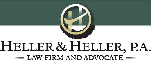 Heller & Heller, P.A. Includes Slip and Fall Cases in their Service Menu