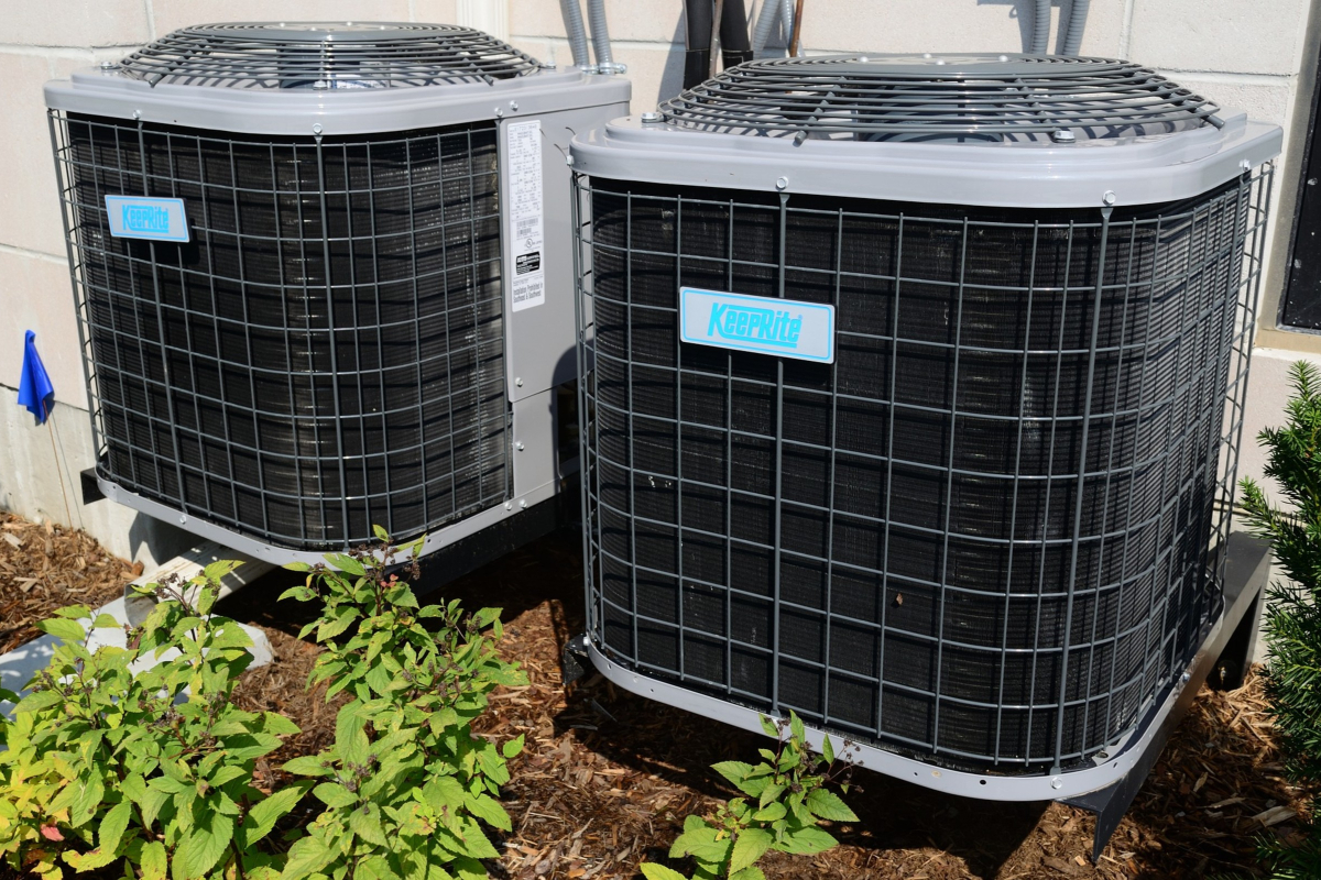 AC Unit Installation Is Available in Charleston