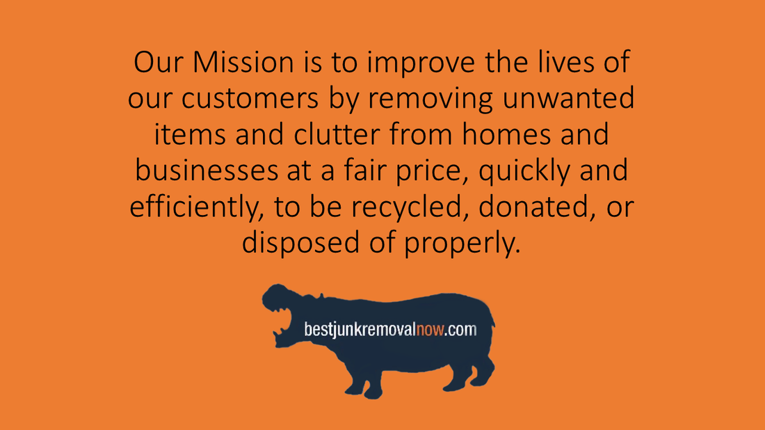Best Junk Removal is a Top-Rated Junk Removal Company in Mesa, AZ