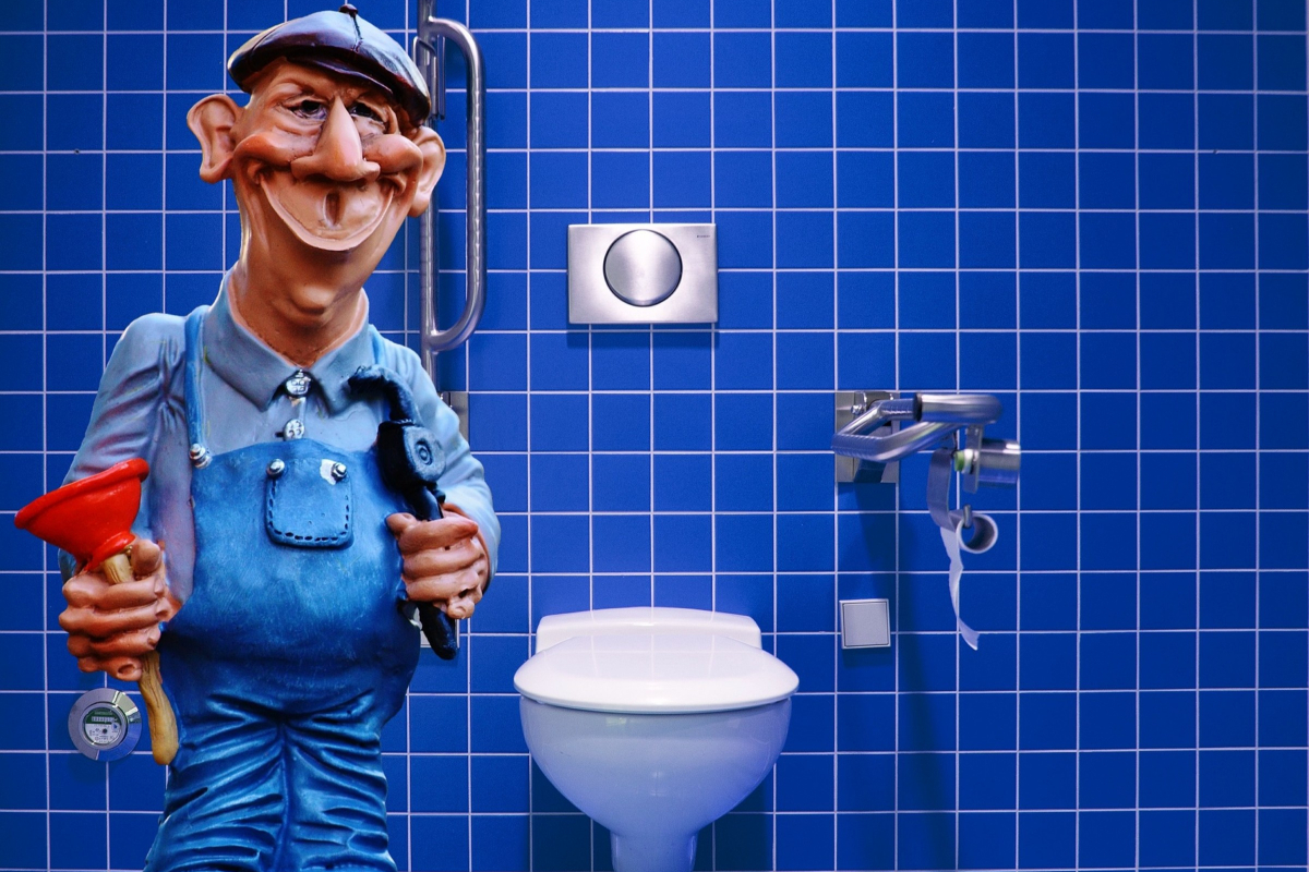 Hiring the Right Plumber Service Company