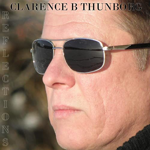 Introducing The Swedish Pop Rocker Clarence B Thunborg