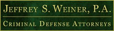Attorney Jeffrey S. Weiner Named In Super Lawyers List