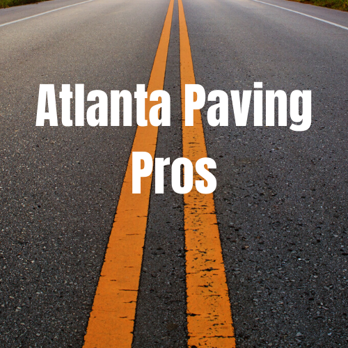 Atlanta Paving Pros is a Top-Rated Residential and Commercial Paving Contractor in Atlanta, GA