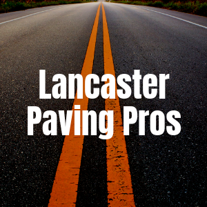 Lancaster Paving Pros Offers Cost-Effective Parking Lot Paving Services in Lancaster, PA
