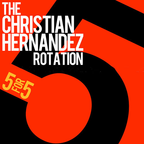 The Christian Hernandez Rotation Releases New Music
