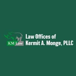 The Law Offices of Kermit A. Monge, PLLC, Unveils New Website Design.
