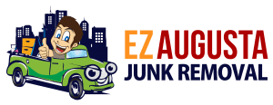 EZ Augusta Junk Removal is a Top-Rated Junk Removal Service in Augusta, GA