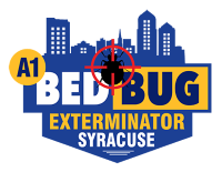 A1 Bed Bug Exterminator Syracuse is a Top-Rated Pest Control Company in Syracuse, NY