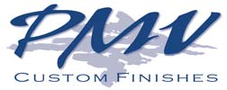 PMV Custom Finishes is a Top-Rated Painting Company in Kalamazoo, MI
