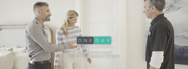 One Day Doors-Sacramento, CA Announces Updated Selection, Services