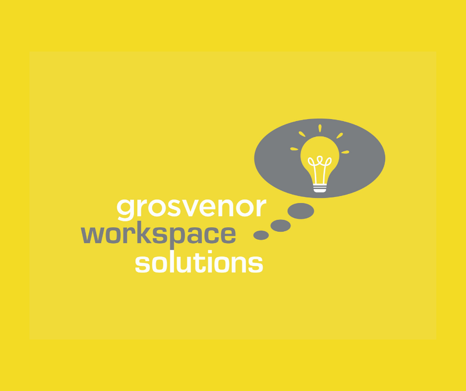 Office Design & Fit-Out Specialists London Firm Grosvenor Workspace Solutions Recognised For Quarter-Century Of Excellence In Space Design, Fit-Out, And Refurbishment