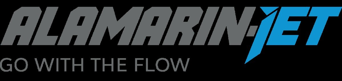 First Annual Alamarin-Jet Online Waterjet Conference